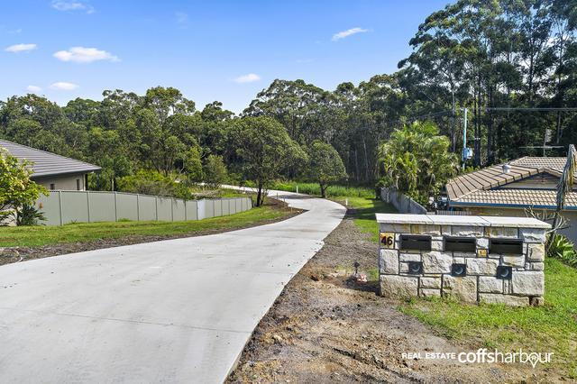 Lots 1,2 & 3/46 Royal Palm Drive, NSW 2452