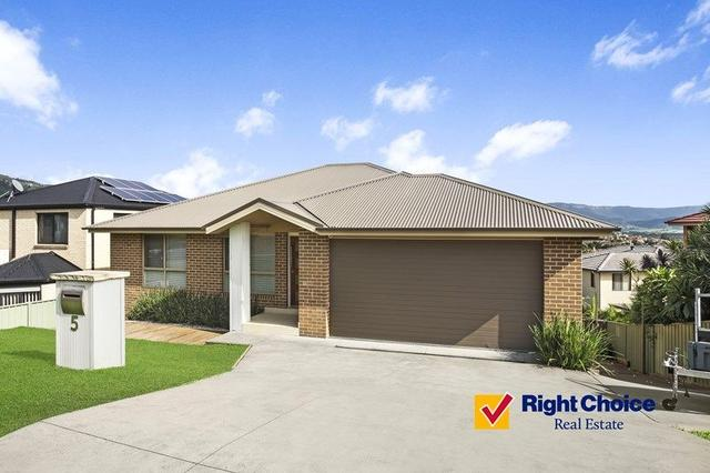 5 Clermont Crescent, NSW 2527