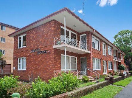 4/34 Lancelot Street, NSW 2218