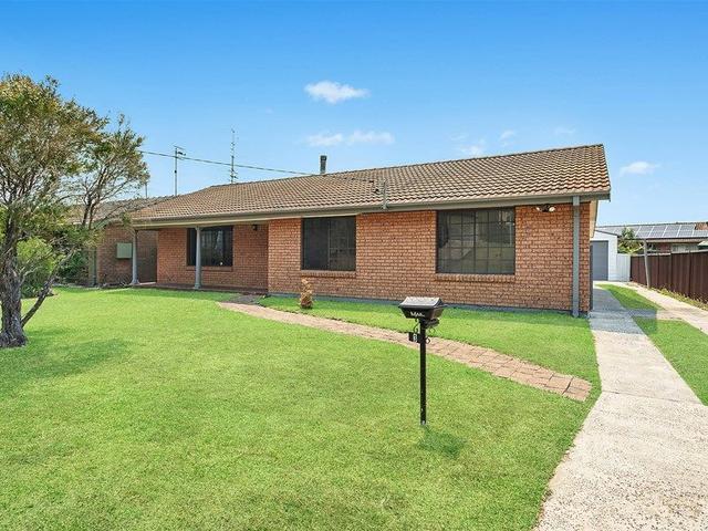 3 Martin Close, NSW 2261