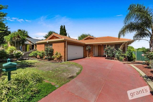 33 Kendall Drive, VIC 3805