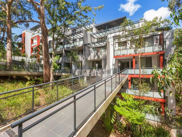 16/2-4 Finlay Road, NSW 2074