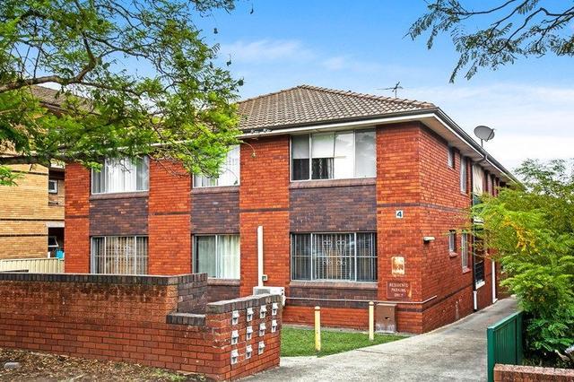 8/4 Shadforth Street, NSW 2195