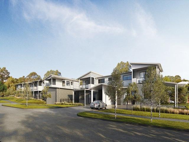 Treeline Residences Freeth Street, QLD 4160