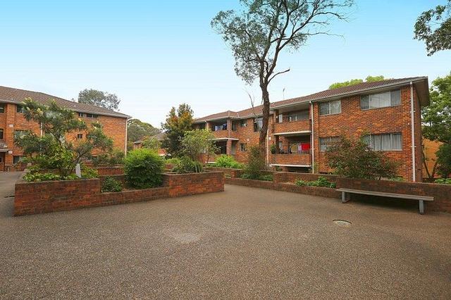 17/30-34 Sir Joseph Banks Street, NSW 2200