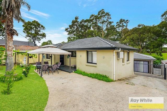4 Monaro Place, NSW 2168