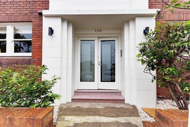 1/105 Bellevue Street, NSW 2062