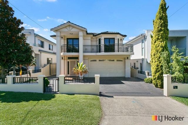 4 Annie Street, NSW 2220