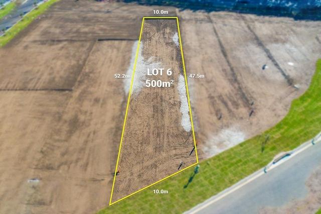 LOT 6, 387-395 Old Cleveland Road East (Menas Court), QLD 4159