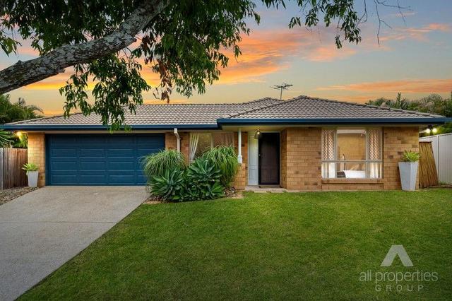 42 Mirthwood  Drive, QLD 4116