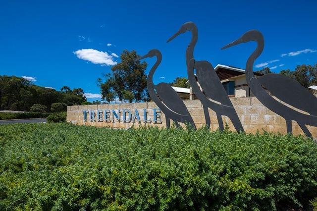 Treendale Estate, WA 6233