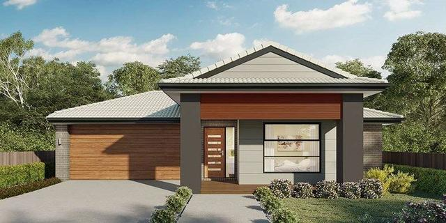 Lot 104 John Oxley Ave, QLD 4740