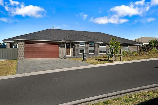 2 Swallow Drive, NSW 2541