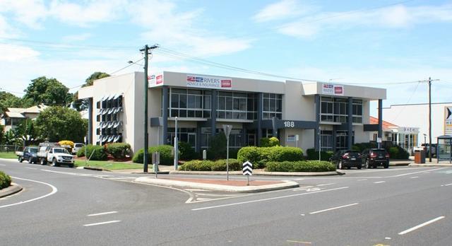 Level 1, Suites 4 & 5/188 Mulgrave Road, QLD 4870