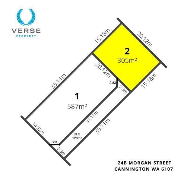 24b Morgan Street, WA 6107