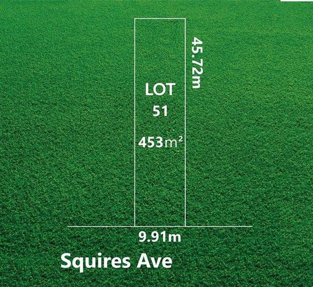Allotment 51 Squires Avenue, SA 5023