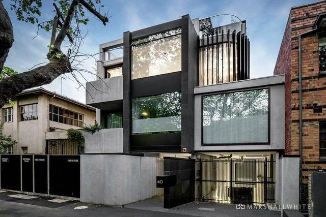 The Residence/40 Adams Street, VIC 3141
