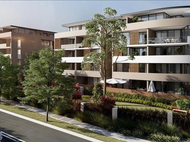 303/124-126 Killeaton Street, NSW 2075