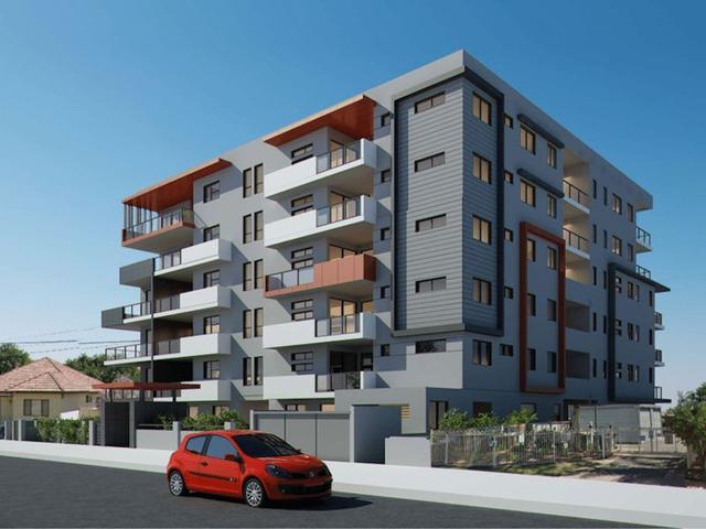 Unit 404/28-32 Peter Street, NSW 2148