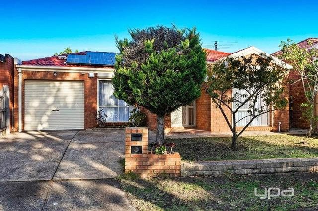 8 Turquoise Close, VIC 3021