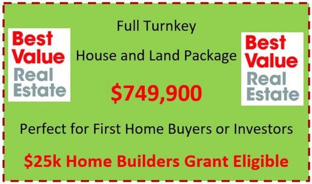 House and Land Package, NSW 2765