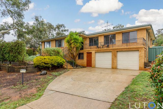 38 Daley Crescent, ACT 2615