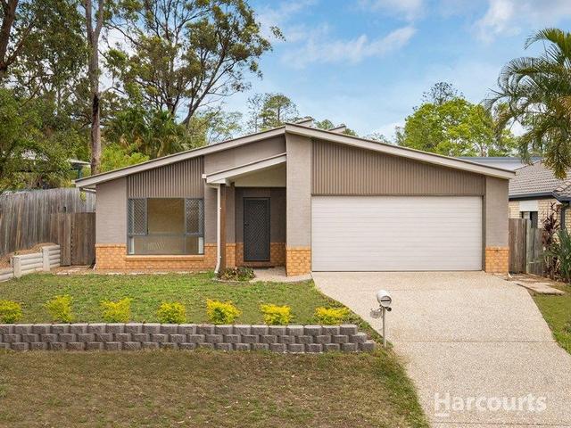 40 Hinterland Crescent, QLD 4115