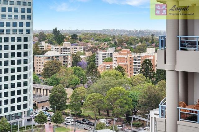127/1 Katherine Street, NSW 2067