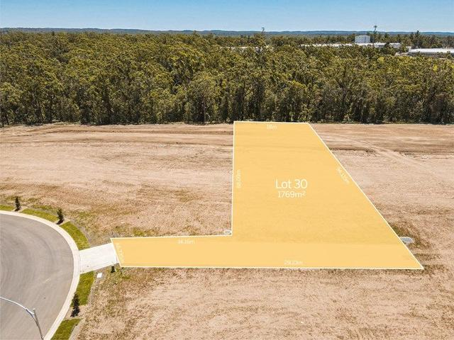 Lot 30 Proposed Road, NSW 2752