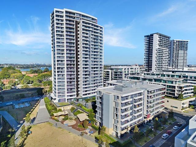 Nina Gray Avenue, NSW 2138