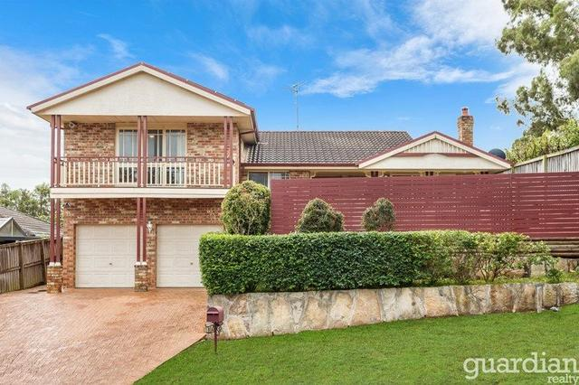 18A Kimberley Court, NSW 2153