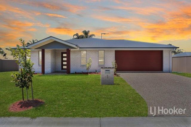 1 Armelie Court, QLD 4511