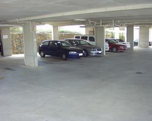 Security Parking