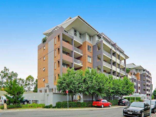 8/4-10 Benedict Court, NSW 2142