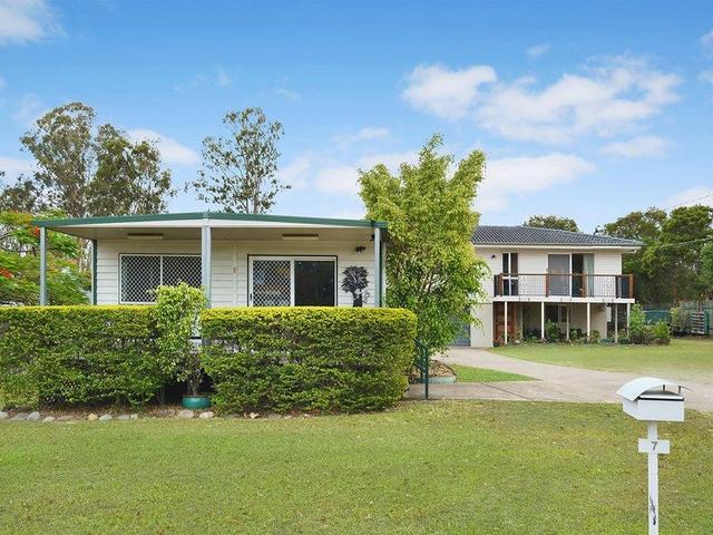 7 Langley  Road, QLD 4300