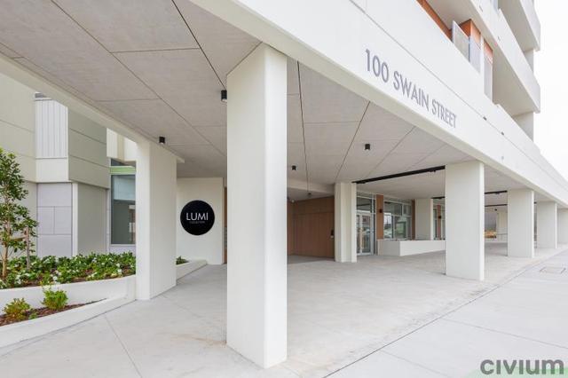 100 Swain Street, ACT 2912