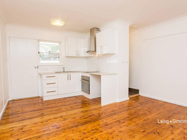 5/27 Chiswick Road, NSW 2142