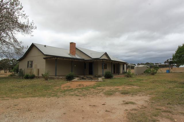 'Werong Cottage' Gums Lane, NSW 2582