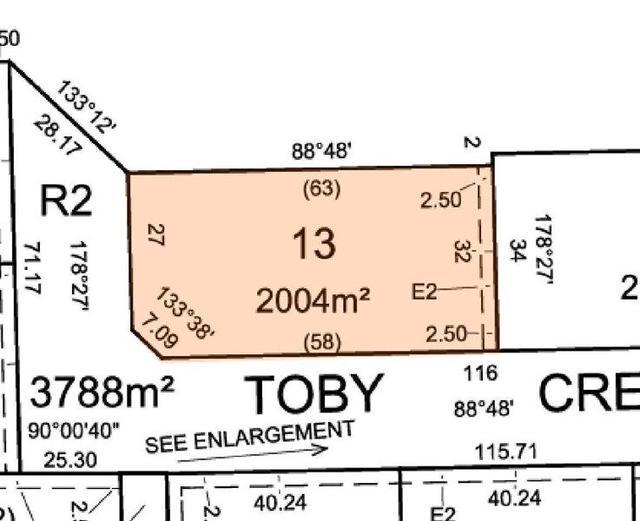 Lot 13 Toby Crescent, VIC 3616