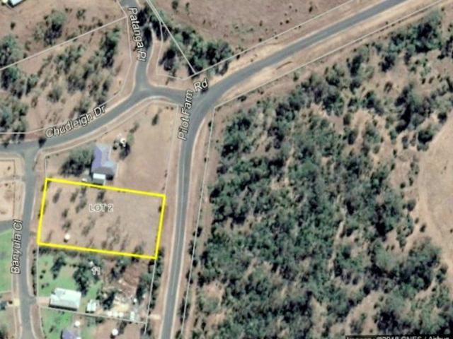 Lot 2 Pilot Farm Road, QLD 4720