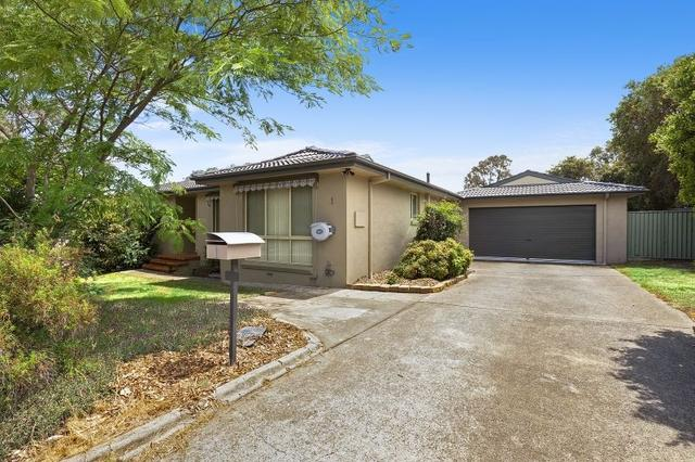 1 Gibb Place, ACT 2903