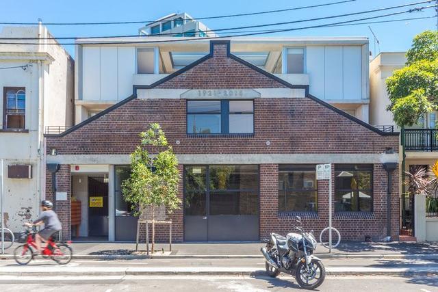 21/85 Bourke  Street, NSW 2011
