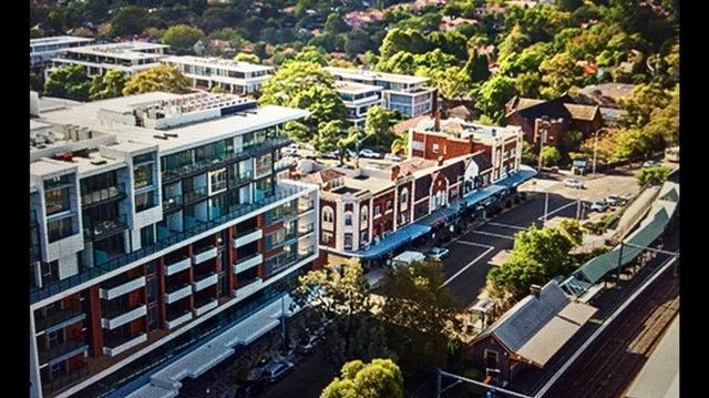 Unit 402/5 Havilah Lane, NSW 2070