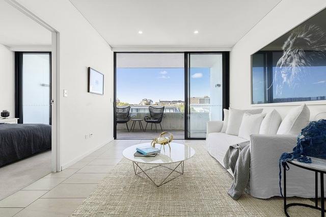 701/30 Barr Street, NSW 2050