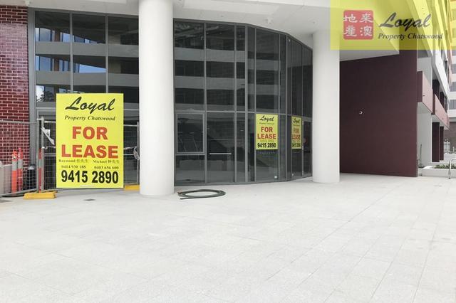 Shop G05/110-114 Herring Road, NSW 2113