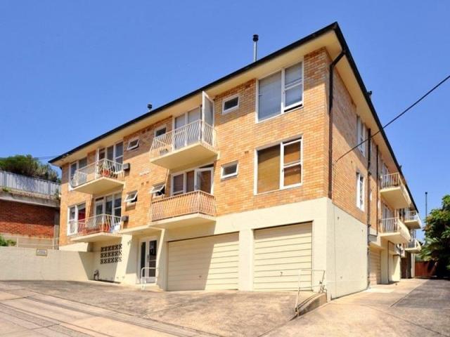 9/86A Mount Street, NSW 2034