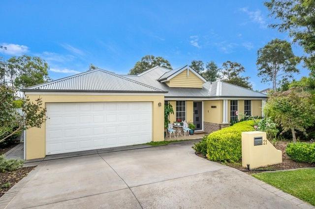 21 Kanangra Crescent, NSW 2570