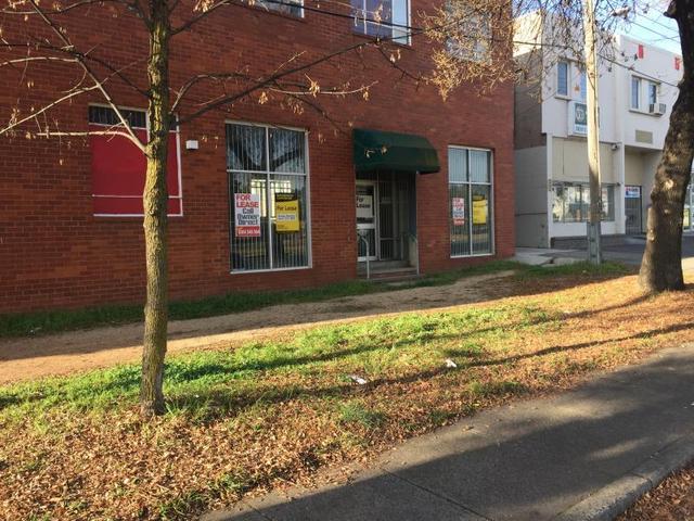 Unit  3/72 Barrier Street, ACT 2609