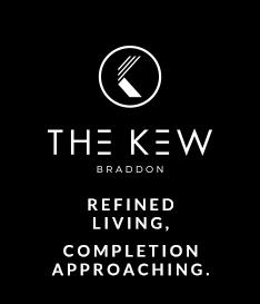 The Kew - The Kew, ACT 2612