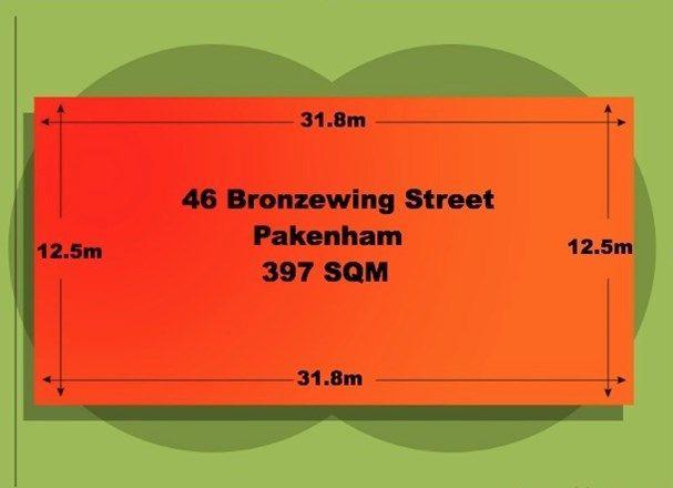 46 Bronzewing Street, VIC 3810